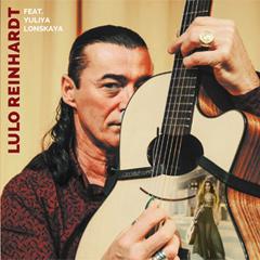 Lulo Reinhardt - feat. Yuliya Lonskaya