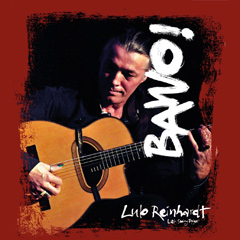 Lulo Reinhardt Latin Swing Project - BAWO