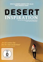 Lulo Reinhardt - Desert Inspiration DVD