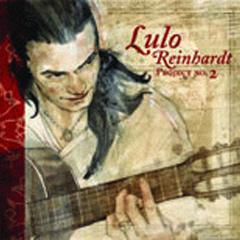 Lulo Reinhardt - Project No. 2