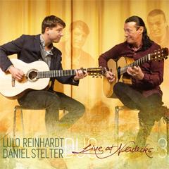 Lulo Reinhardt & Daniel Stelter Duo - Live at Neidecks 3