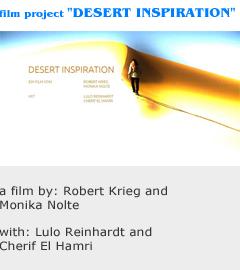 Desert Inspiration
